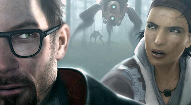 Half Life 2 Episode 3 Could an open world Half Life 3 be closer than we think?