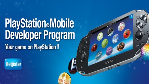 Playstation Mobile Developer Program Sony kickstarts Playstation Mobile Developer Program