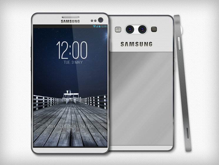 Samsung Galaxy S4 rumors and wishlists