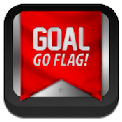 Goal Go Flag! is a Great iPhone App For Breaking Bad Habits