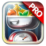 kitchen aid kit pro ipad app