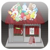 Clever Me: Math 'n Shop iPhone App Review
