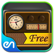 radio alarm clock free iphone app