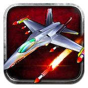 jet raiders iphone game