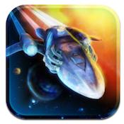 star splitter 3d iphone game