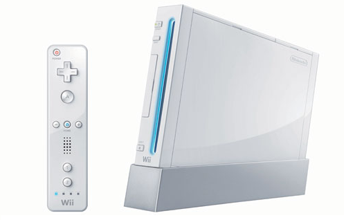 Wii Mini Launch Imminent