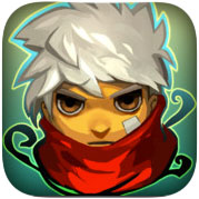 Bastion iPhone game
