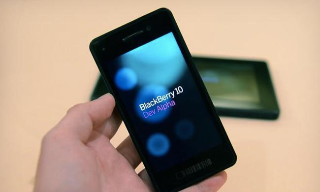 blackberry 10 Blackberry 10 Release Date Announced   What You Need to Know