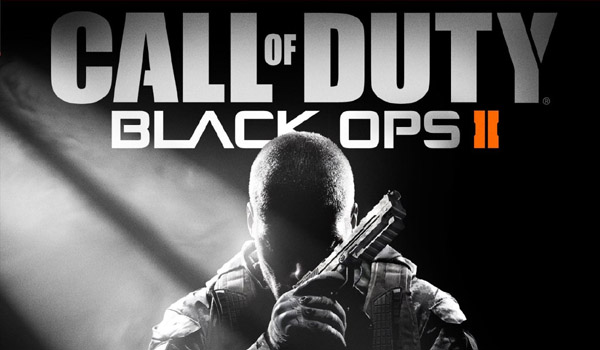 Call of Duty Black Ops 2 Could Be Down In Sales