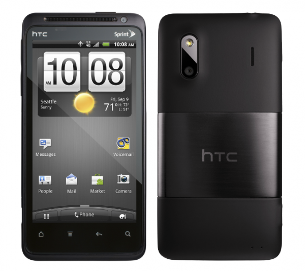 Black Friday HTC Evo V 4G