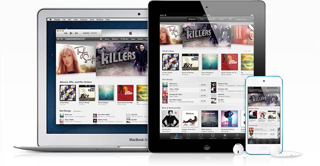 iTunes 11 is Here   Heres Whats New