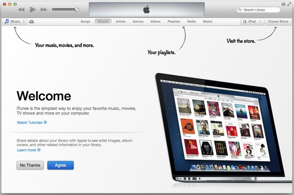 iTunes 11: Apple finally delivers