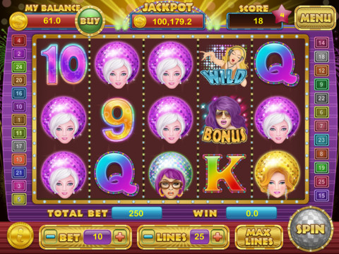 Slot Bonanza Hd