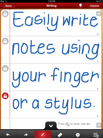 9 Best Writing Apps for iPad & iPhone 2018