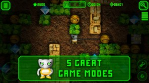 mzl.thvjkhap.320x480 75 300x168 Boulder Dash XL iPhone Game Review: Retro Fun with a Twist