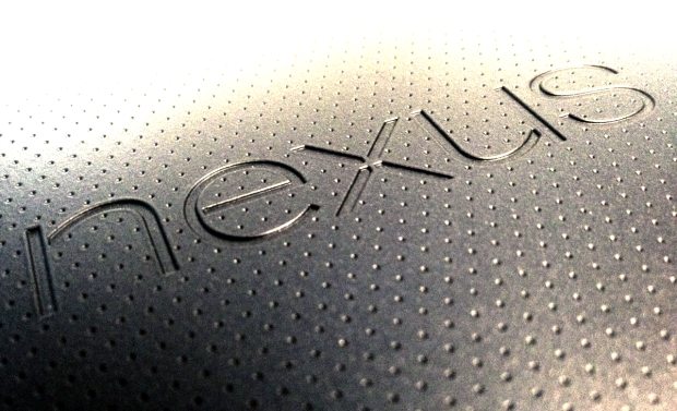 nexus logo angle Google to team with Asus again, for Nexus 7 successor