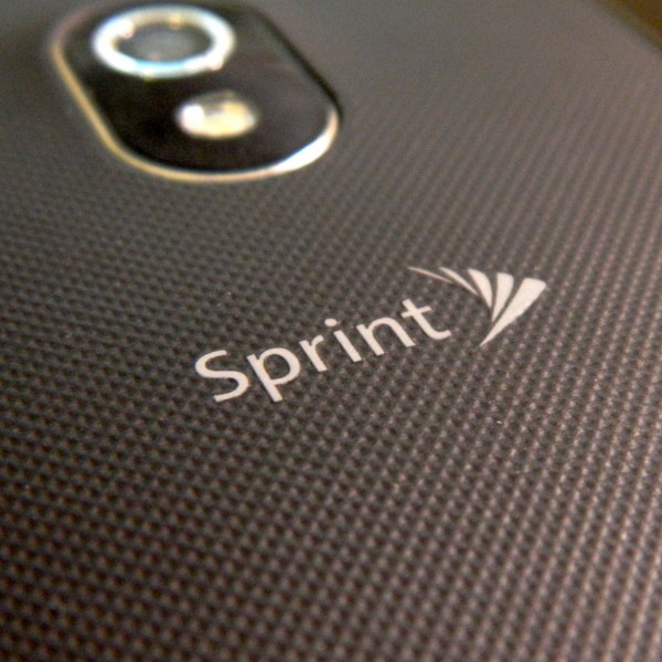 Sprint Black Friday Confirmation – Galaxy S3 $50!
