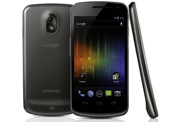 Black Friday Galaxy Nexus