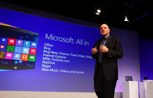 Windows 8 Upgrade? Businesses, Consumers Say, No