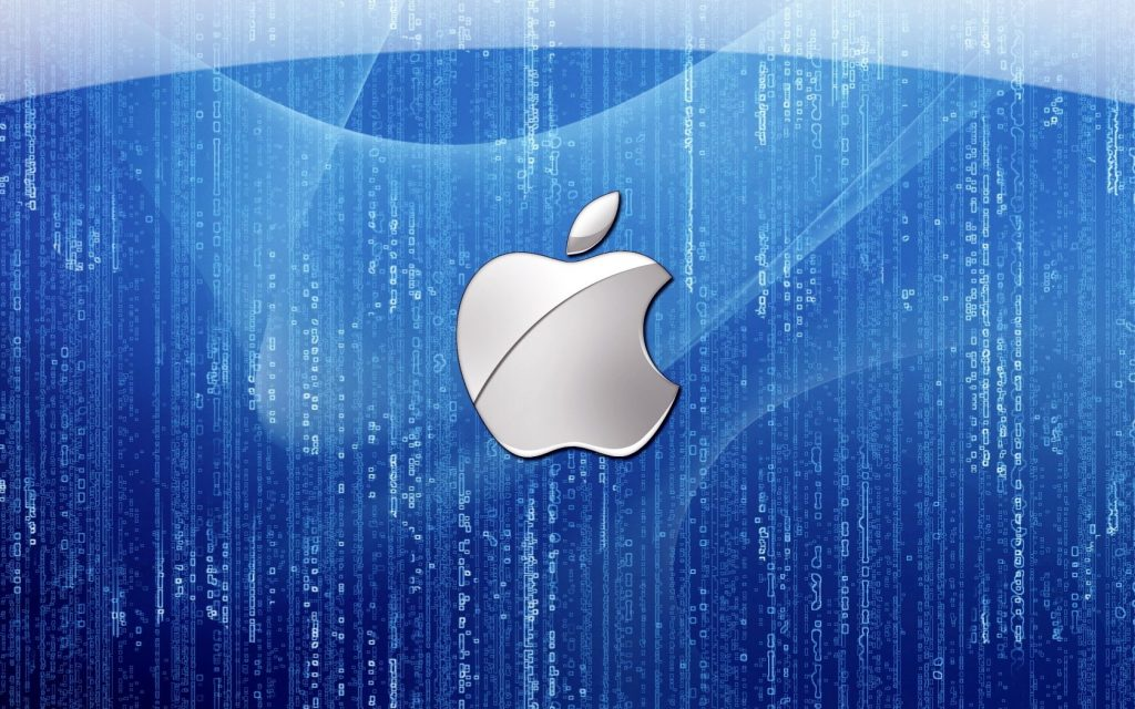 ws Blue Apple logo 1680x1050 1024x640 Apple to release new iPad, iPhone and iTV by mid 2013