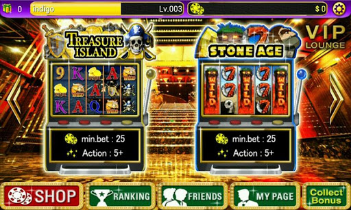 1 Try Your Luck in Slots Social Casino   Android Game Review
