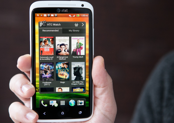 HTC One X+ 2 HTC One X+ review