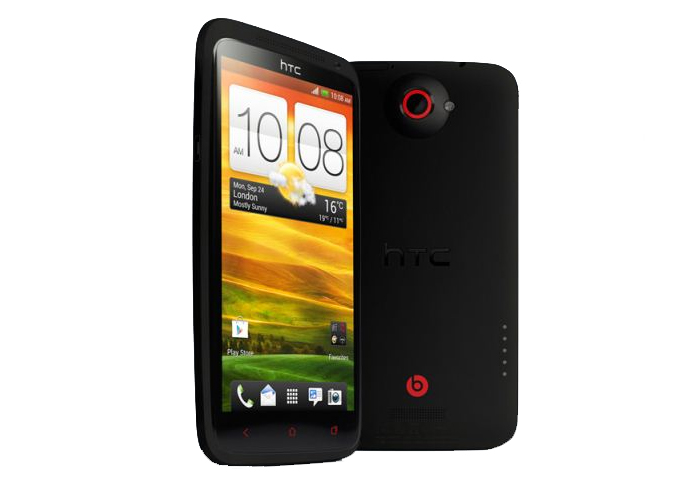 HTC One X+ HTC One X+ review