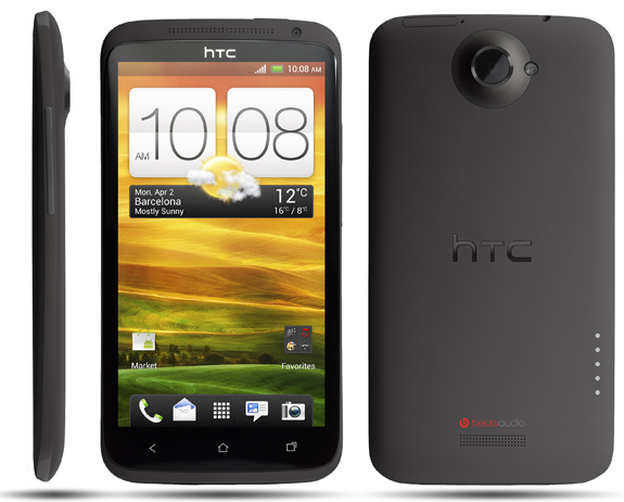 HTC One X+1 HTC One X+ review