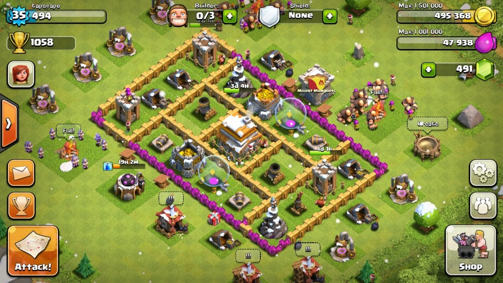 clans good strategies for clash of clans strategies for clash of clans