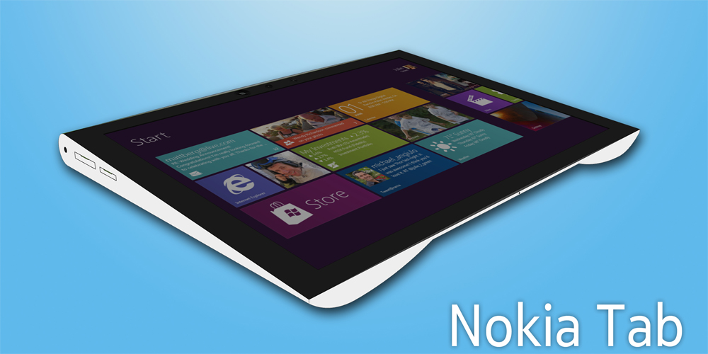 Nokia Nokias Windows RT tablet launching this February