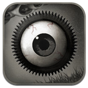 Screen shot 2012 12 05 at 4.14.39 PM Freeze! iPad Game Review: Spooky, Challenging Perfection