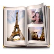 photo album 2 mac app