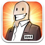 TapStartup iPhone Game Review: Tap-Happy Office Fun