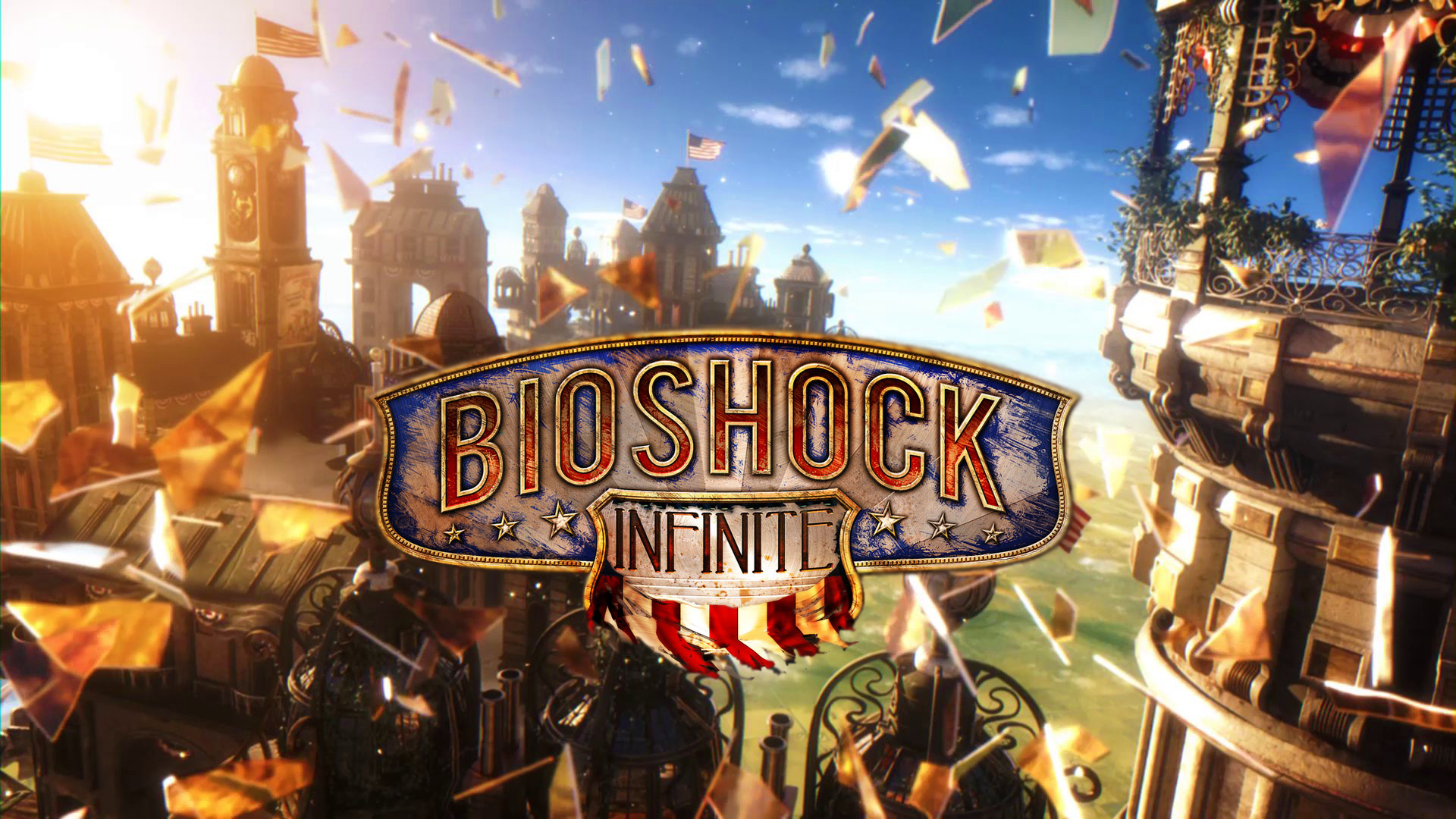 New Bioshock Infinite video shows pre-history of Columbia