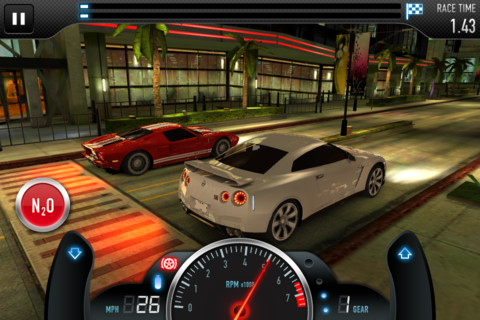 csr racing 2 CSR Racing now features Online Multiplayer