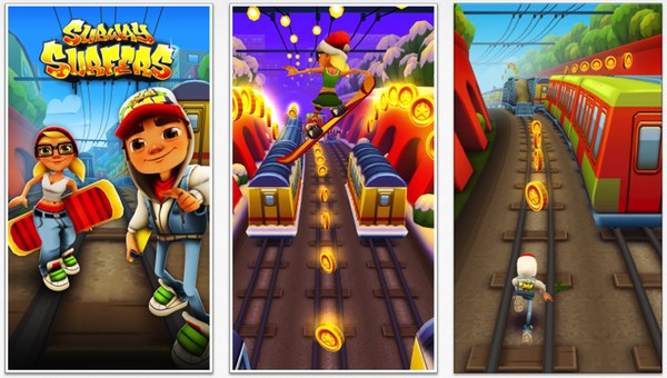 10 Great iOS Games for Boys