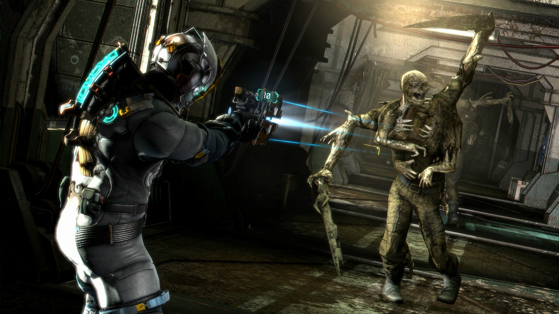 Dead Space 3 to allow micro-transactions