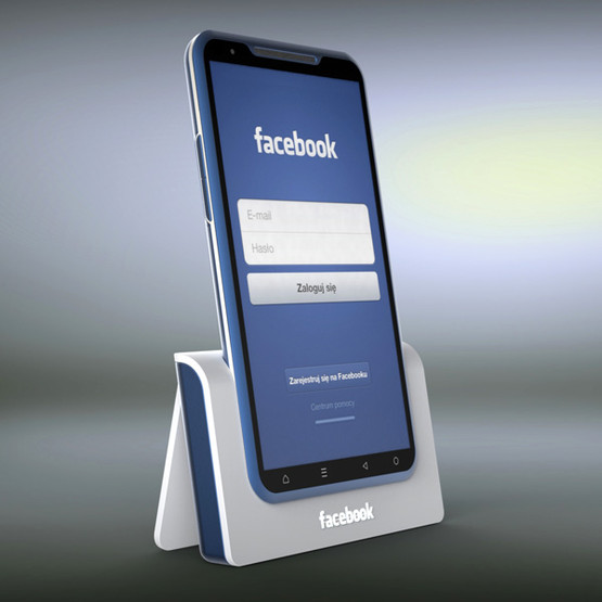 Could Facebook built the perfect social device?