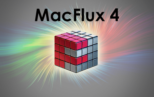 MacFlux 4 Create a Killer Website With MacFlux 4
