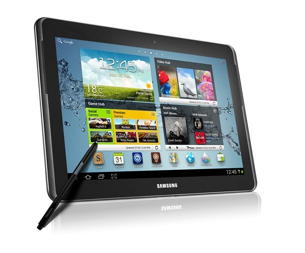Samsung may reveal Note 8.0 at MWC 2013