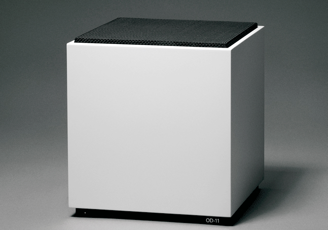 CES 2013: OD-11 Cloud Speaker makes an appearance