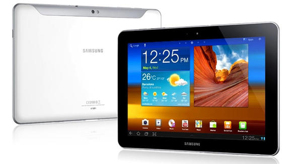 Samsung Galaxy Tab 3 could come in family range