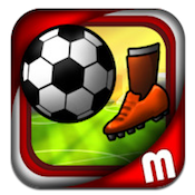 Soccer Puzzle League iPhone Game Review: Game, Set, Match