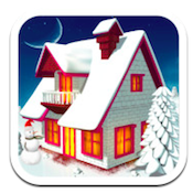 Home Design Seasons iPhone Game Review: Interior Design Fun