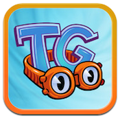 Toon Goggles iPhone App Review: Good Cartoons for Kids