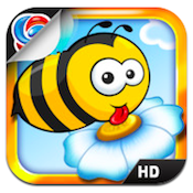 Bee Story HD iPad Game Review: Buzzworthy?