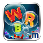 Worbble iPad Game Review: Spellbinding Word Game