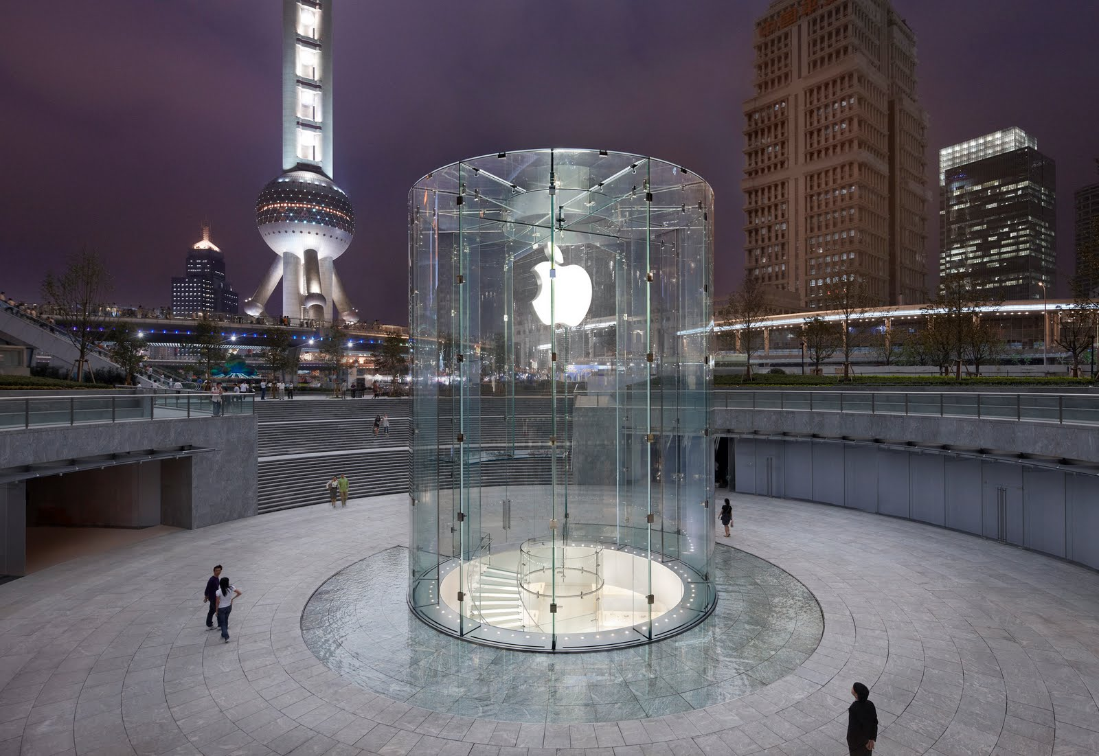 Apple R&D Facility all but confirmed in Shanghai