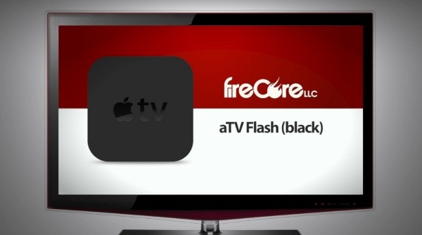 atv flash