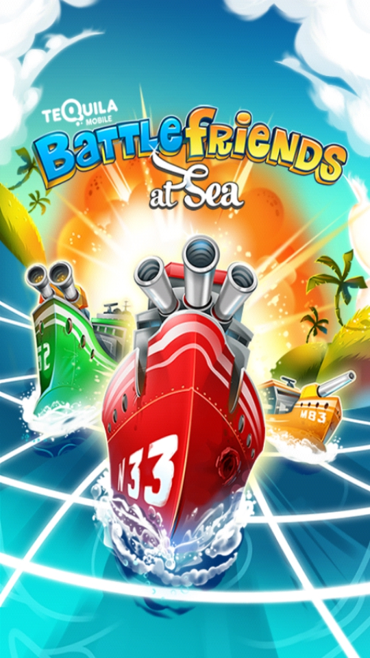 battlefriends main Battlefriends At Sea for Android App Review